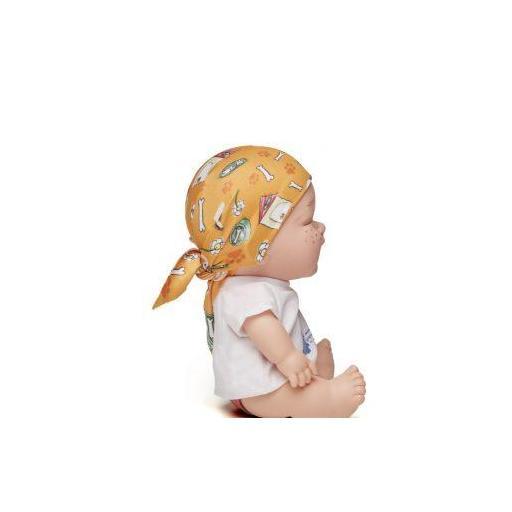 Baby Pelón (Teresa) [3]