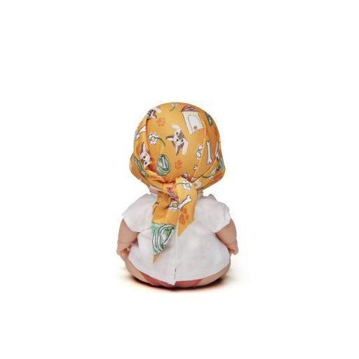 Baby Pelón (Teresa) [2]