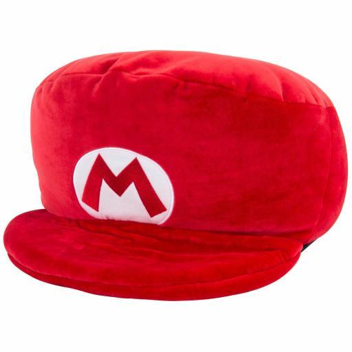 Peluche Nintendo Mario Kart Mocchi Mocchi Mario Cap 18 cm [1]