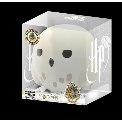 Hucha Chibi Harry Potter Hedwig 16 cm [1]
