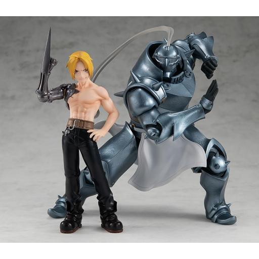 Estatua Pop Up Parade Fullmetal Alchemist Brotherhood Edward Elric 15 cm [3]