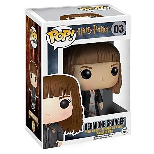 Figura Funko Pop! Harry Potter Hermione Granger [1]