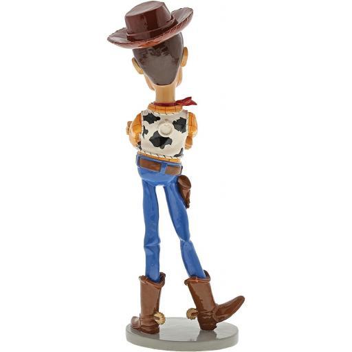 Estatua Enesco Disney Toy Story Woody 21 cm [1]