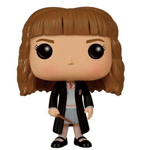 Figura Funko Pop! Harry Potter Hermione Granger [2]