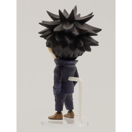 Figura Taito Deformed Jujutsu Kaisen Fushiguro Megumi 7 cm [2]