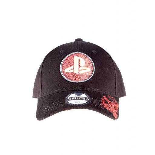 GORRA SONY PLAYSTATION  JAPANESE