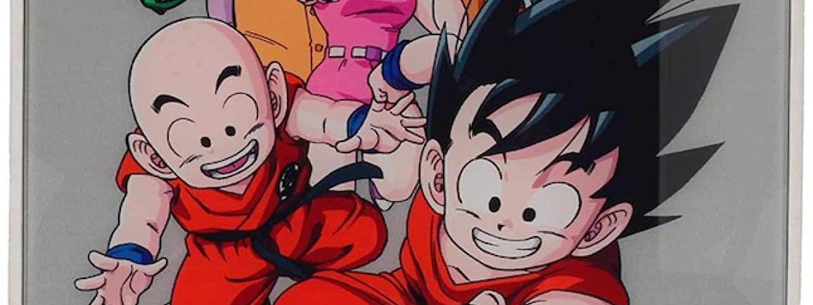 Todos cambiamos y Dragon Ball también; El Crecimiento