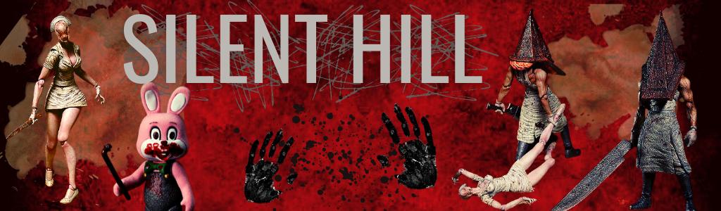 Silent Hill ; La cárcel mental