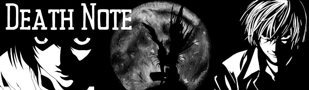 Death Note y la Justicia del Miedo.