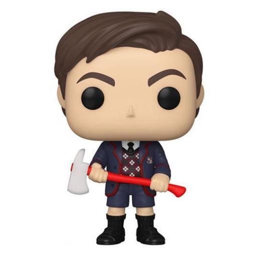 Figura Funko Pop The Umbrella Academy Number 5