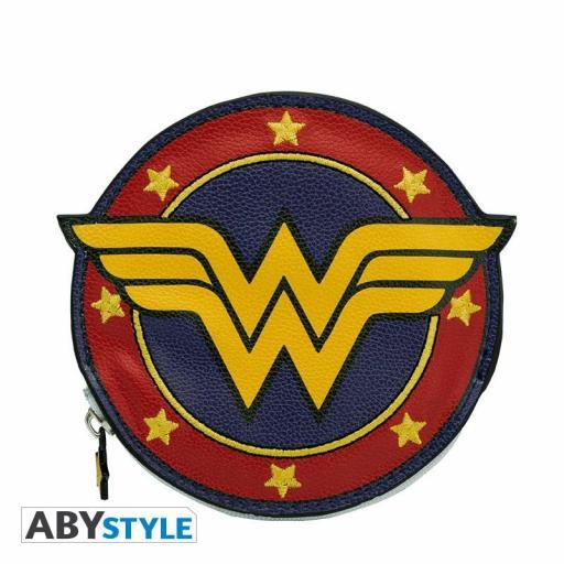 Monedero Portamonedas Wonder Woman [2]