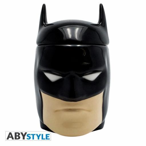 Taza 3D Batman Face [1]