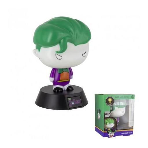Lámpara Icon DC Comics Batman Joker