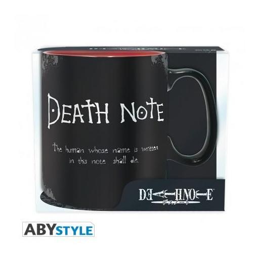 Taza Death Note Ryuk Mate [3]