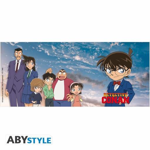 Taza Detective Conan Group [2]