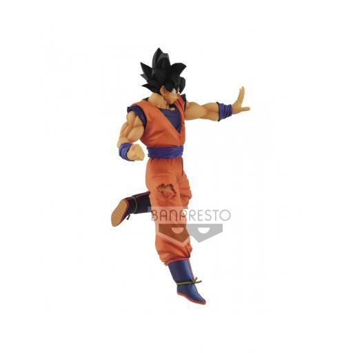 Estatua Banpresto Dragon Ball Super Chosenshiretsuden Son Goku 16 cm [3]