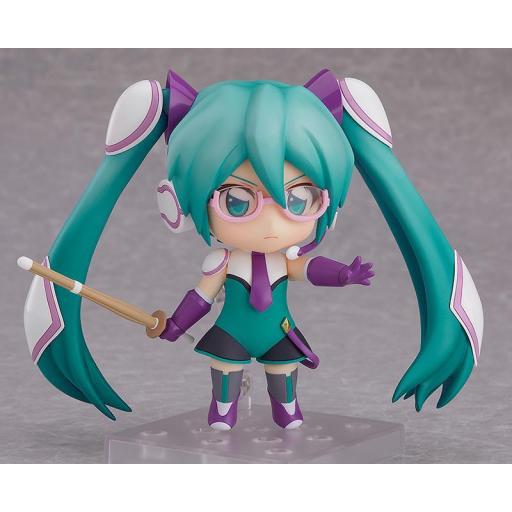 Figura Nendoroid Vocaloid Miku Hatsune Shinkansen Henkei Robo Shinkalion 10 cm [3]