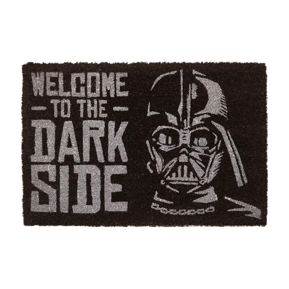 Felpudo Star Wars Welcome to the Dark Side