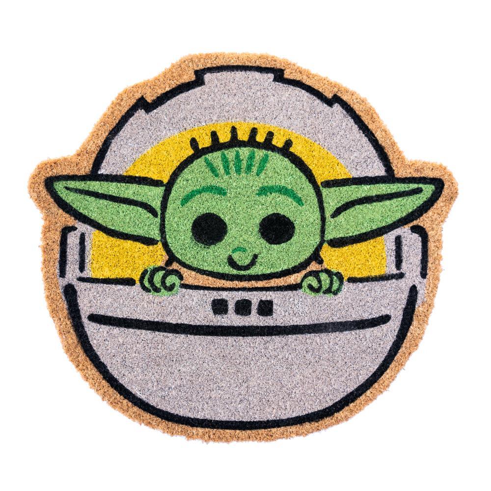Felpudo Star Wars The Mandalorian The Child