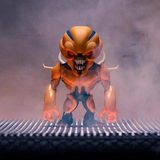 Figura Articulada Doom Eternal IMP 15 cm