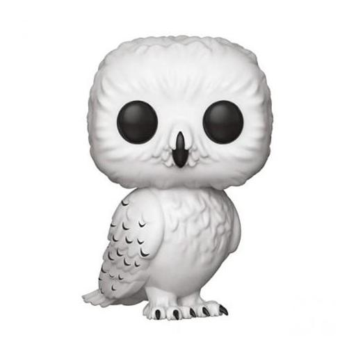 Figura Funko Pop! Harry Potter Hedwig