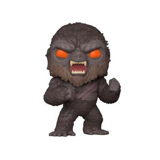 Figura Funko Pop! Godzilla Vs Kong Battle Ready Kong