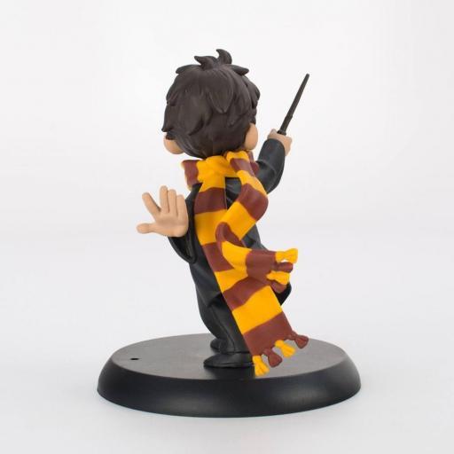 Figura QFig Harry Potter Primer Hechizo 10 cm [1]