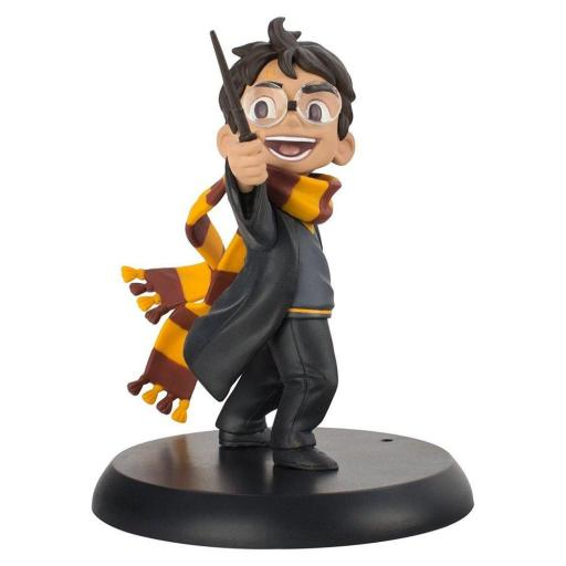 Figura QFig Harry Potter Primer Hechizo 10 cm