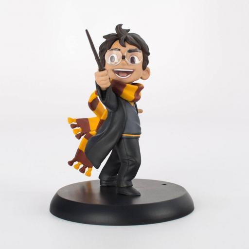 Figura QFig Harry Potter Primer Hechizo 10 cm [2]