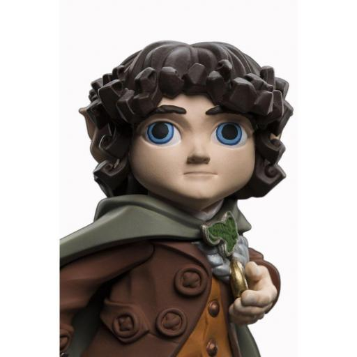 FIGURA  MINI EPICS THE LORD OF THE RINGS FRODO