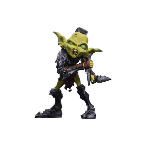 FIGURA THE LORD OF THE RINGS MINI EPICS MORIA ORC