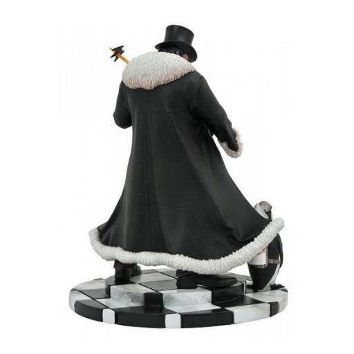Estatua Diamond Select DC Comics Batman Penguin 23 cm [2]