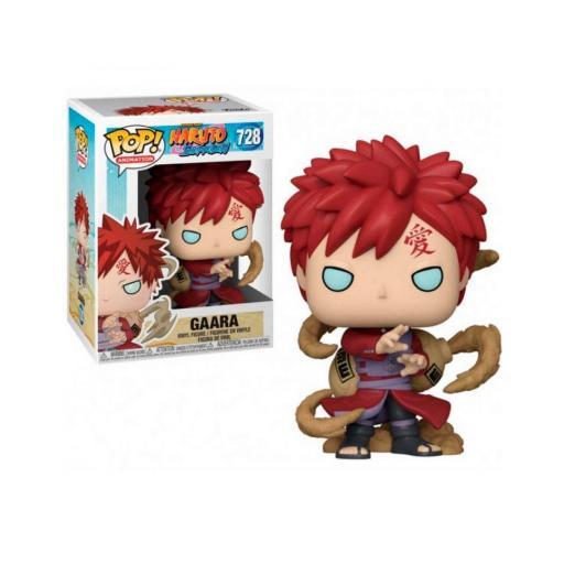 Figura Funko Pop! Naruto Shippuden Gaara [2]