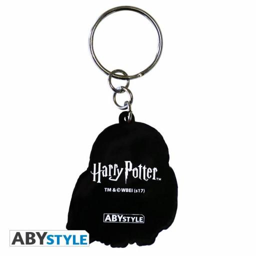 Llavero Harry Potter Lechuza Hedwig [3]