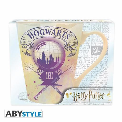 Taza Harry Potter Amortentia [3]