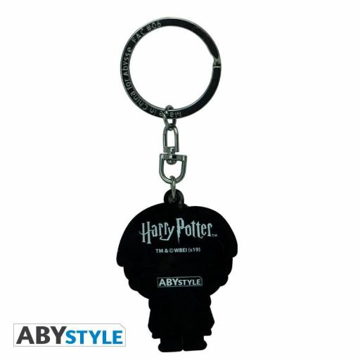 Llavero Harry Potter chibi [3]