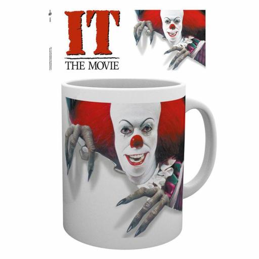TAZA IT PENNYWISE 1990 [0]