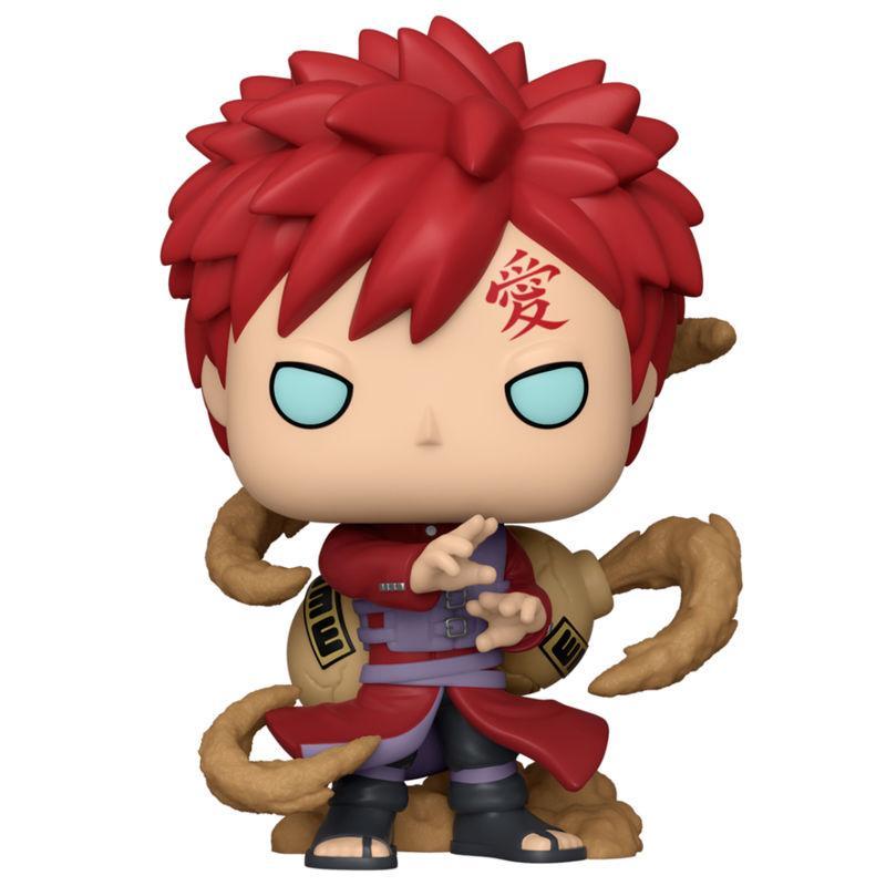 Figura Funko Pop! Naruto Shippuden Gaara