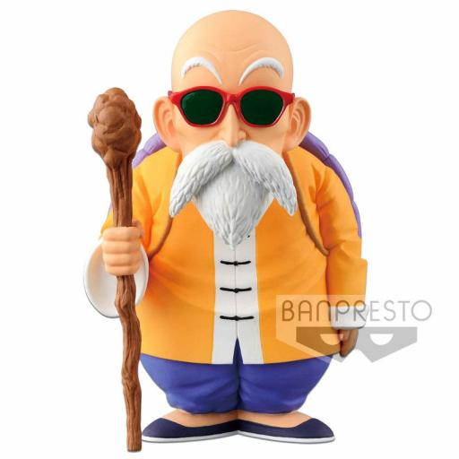 Figura Banpresto Dragon Ball Collection vol.2  Kamesennin 14 cm [0]