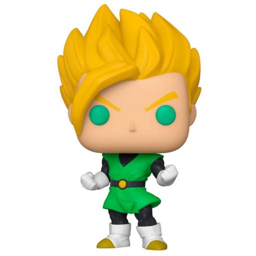 Figura Funko Pop Dragon Ball Z Gohan Super Saiyan