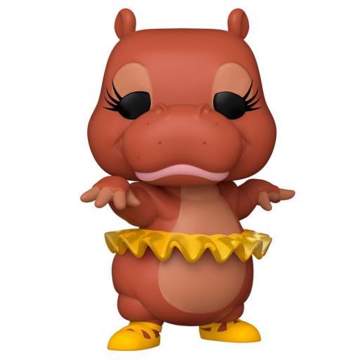 Figura Funko Pop Disney Fantasia 80th Hyacinth Hippo [0]
