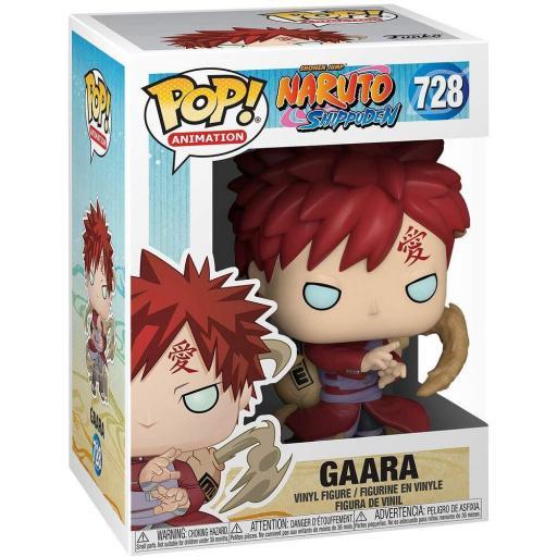 Figura Funko Pop! Naruto Shippuden Gaara [1]