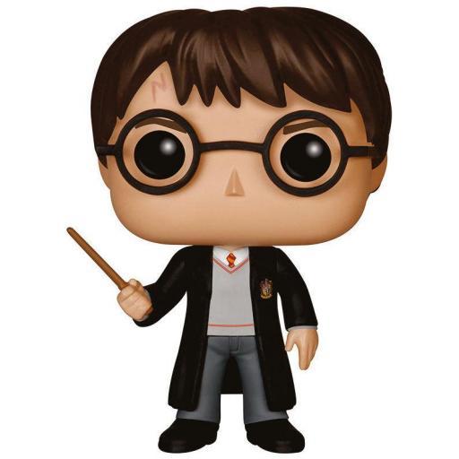 Figura Funko Pop! Harry Potter Harry  [0]