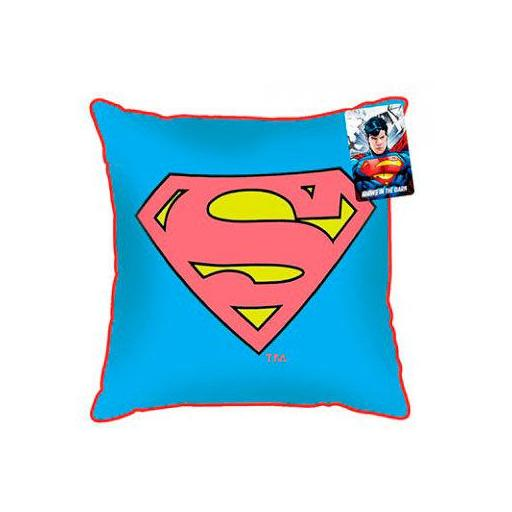 Cojín DC Superman 35 cm