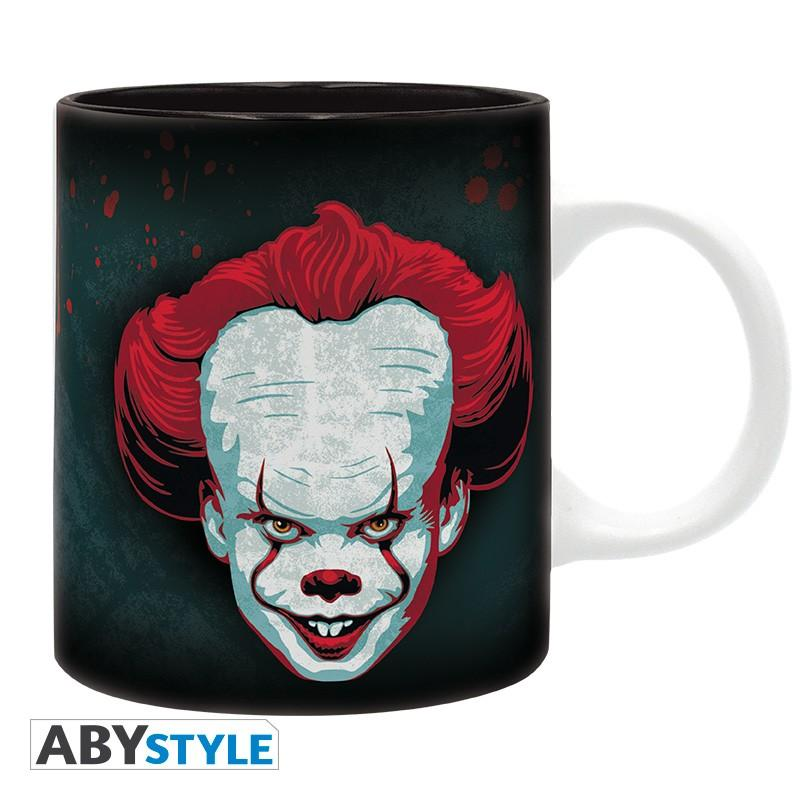 Taza IT Pennywise Losers