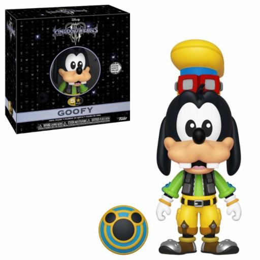 FIGURA FUNKO POP KINGDOM HEARTS 3 GOOFY