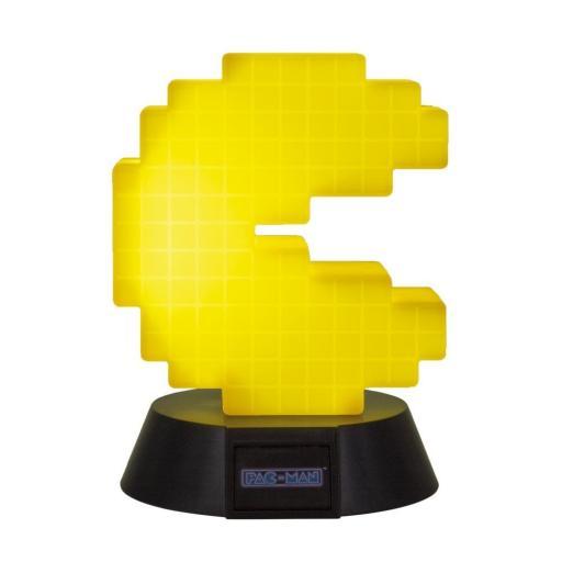 Lámpara Icon Pacman