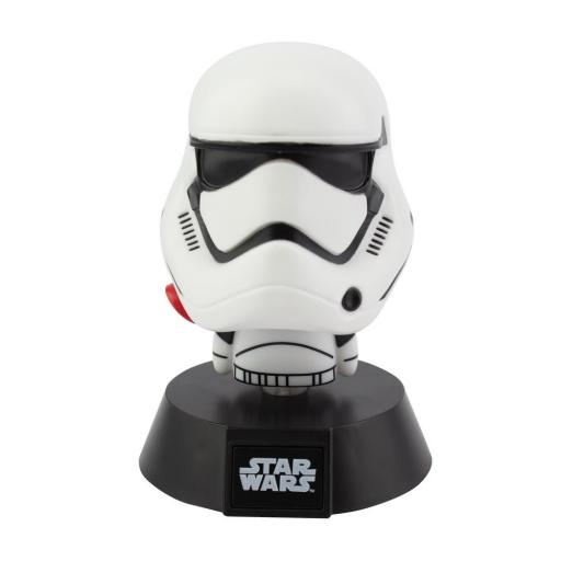 LAMPARA ICON STAR WARS FIRST ORDER STORMTROOPER [0]
