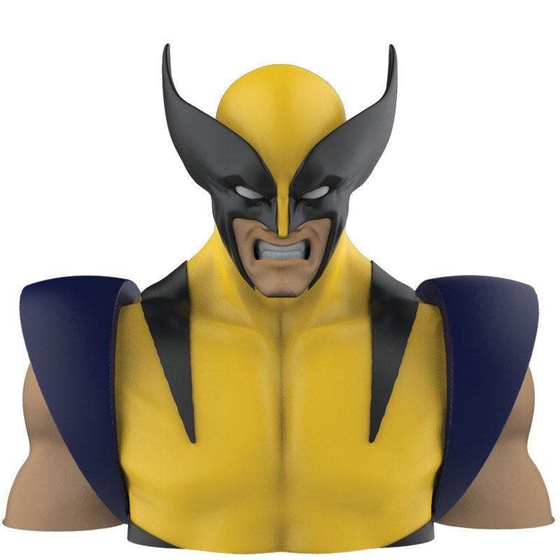 Hucha Marvel X-Men Lobezno 22 cm