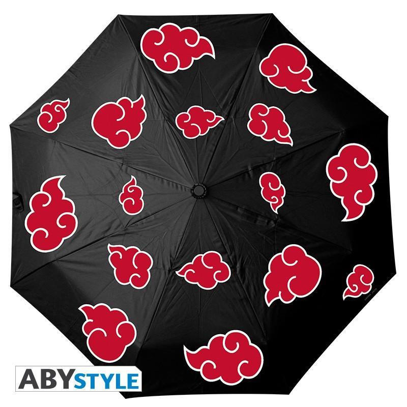 Paraguas Naruto Shippuden Akatsuki